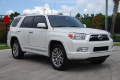 Classificados Grátis - Offering my 2011 Toyota 4Runner Limited   $18,000USD