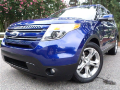 Classificados Grátis - Offering My 2013 Ford Explorer FWD 4dr Limited ? $19,500USD